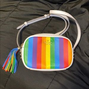 Kate Spade Limited Edition Pride Bag